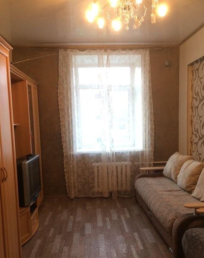 Сдаётся комната в общежитие на Харьковской!