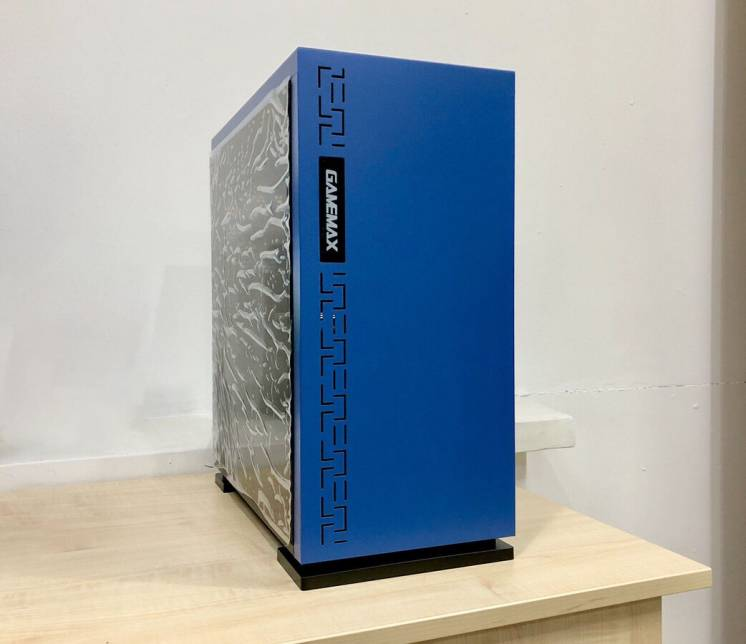 Новый мощный игровой компьютер Intel Xeon 8ядер/16/128/500/GTX 1060