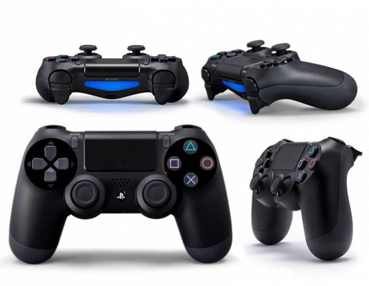Sony Playstation 3 4 dualshock дуалшок ps3 пс3 ps4 геймпад, джойстик
