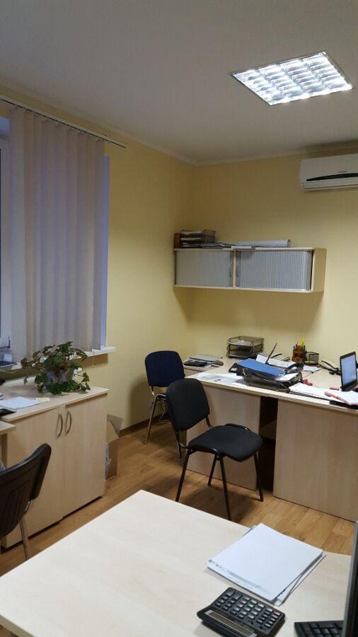 Нивки Стеценко дом офисный ремонт