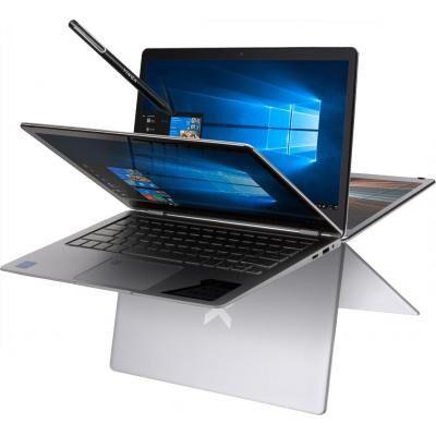 Ноутбук Vinga Twizzle Pen J133 (J133-C33464PSWP)