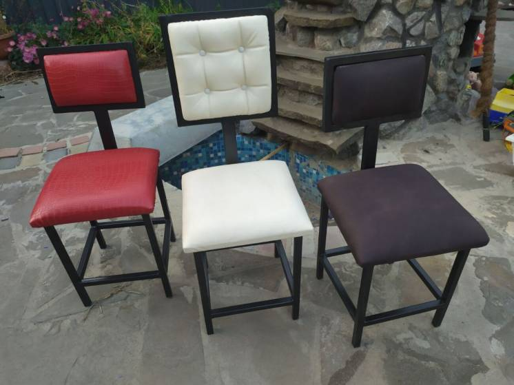 стулья лофт