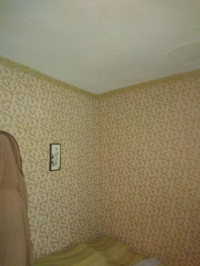 Продам 2 комнатный жилкоп с 3 фасадными окнами в центре Николаева.