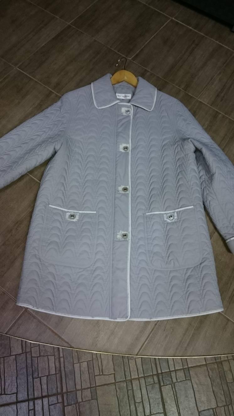 Куртка City Classic женская демисезонная