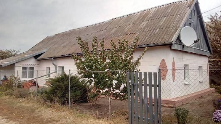 Продам энергоэкономный дом