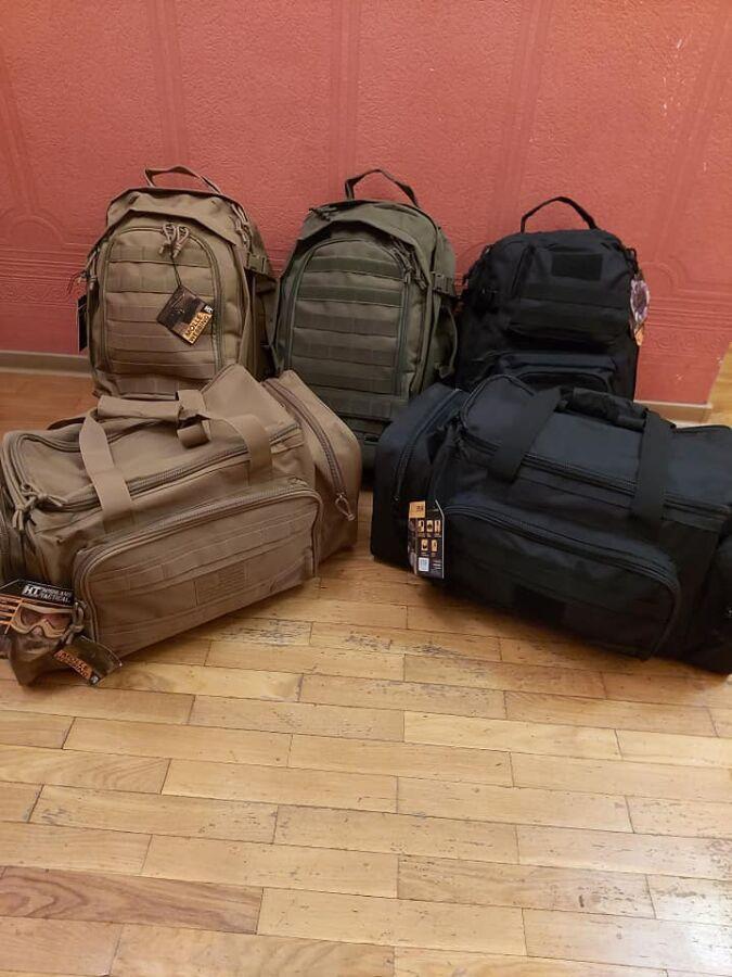 Тактический рюкзак HIGHLAND TACTICAL