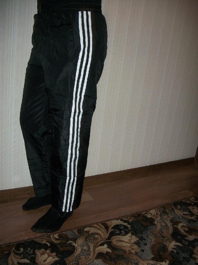 Спортивные брюки мужские подростковые разные размеры