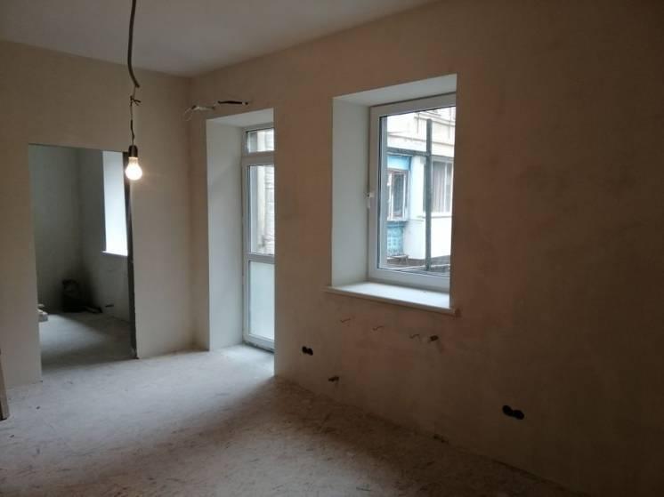 Продается 3-х комнатная квартира на ул. Канатная