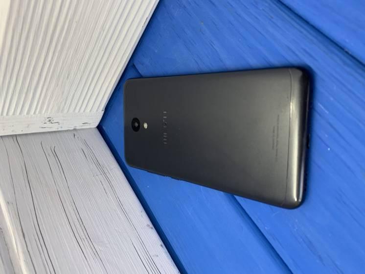 Телефон Meizu M6 black