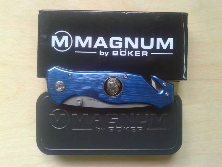 Нож складной Boker Magnu