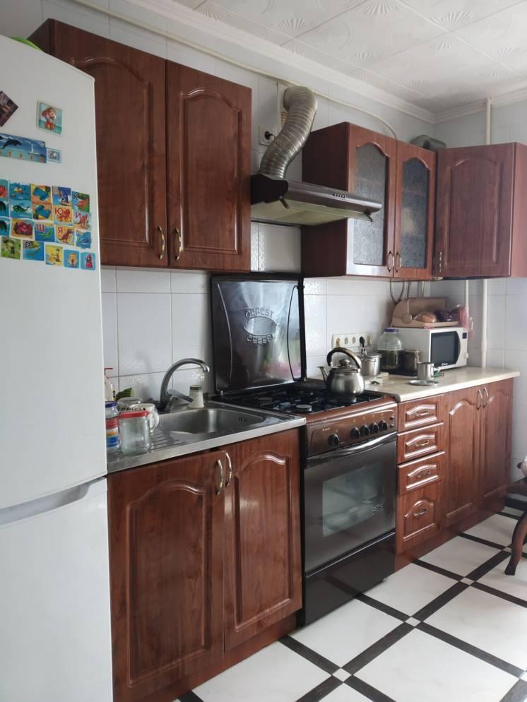 4 ком.квартира в Глевахе