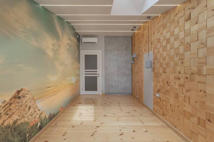 Продам двухуровневую квартиру на ул.Дмитриевской