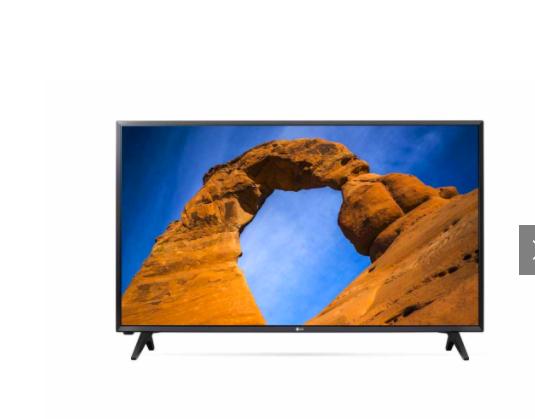 LED телевизор LG 43LK5000