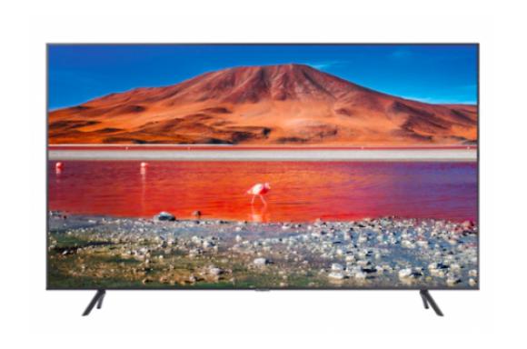 продам LED телевизор SAMSUNG UE55TU7100UXUA