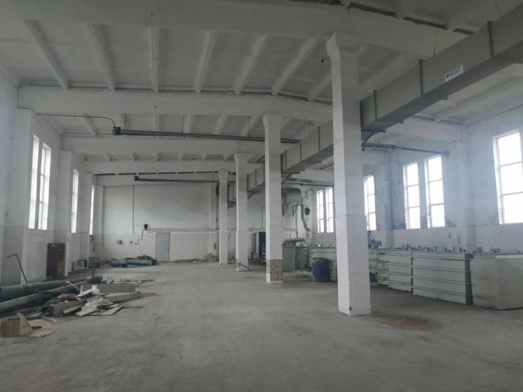 Продам складской комплекс 3.6 Га. 1000 кВт Без комиссии.