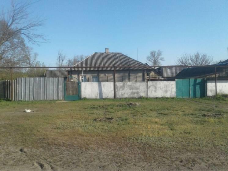 Продам дом в с.Райгородка Новоайдарский р-н