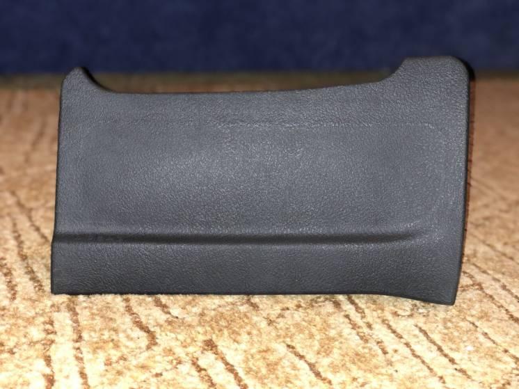 Подушка безопасности (для колен водителя) Peugeot 407. 96445885ZD