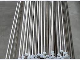 Круг нержавеющий пруток прут технический 420 аналог 20х13 магнитный