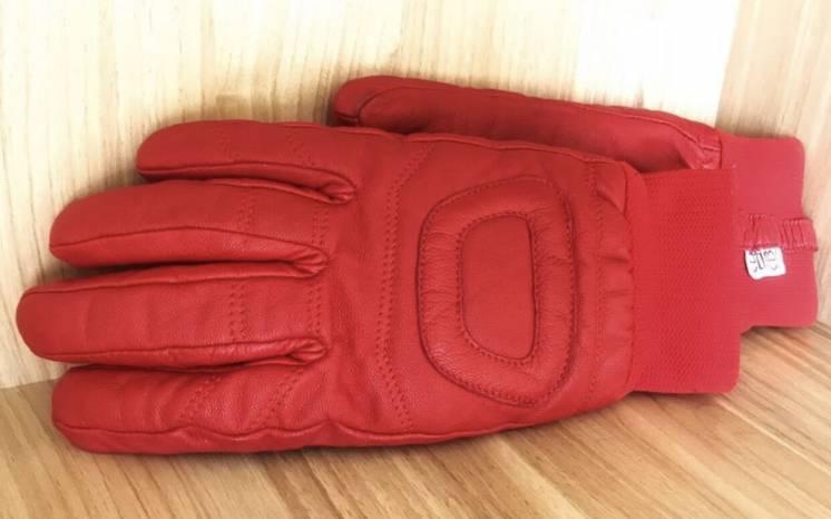 Жіночі зимові рукавиці Etirel