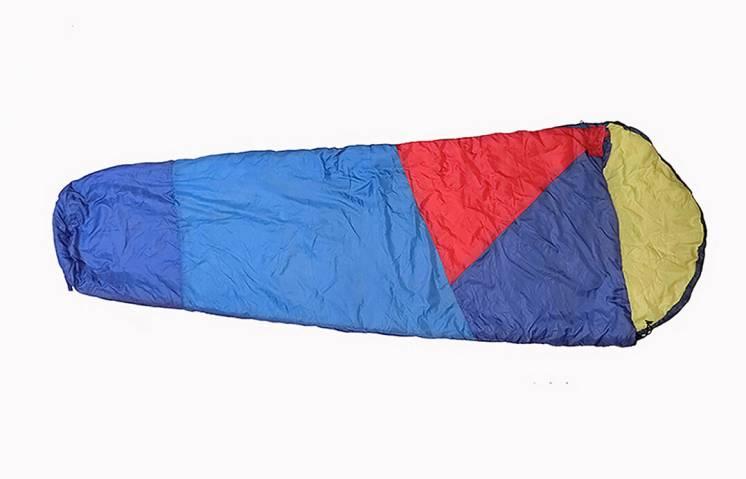 Спальный мешок кокон на рост до 195 см
