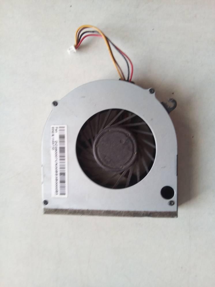 Вентилятор (кулер) для Lenovo IdeaPad