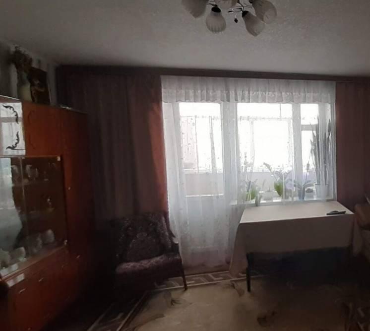 Продам простору квартиру