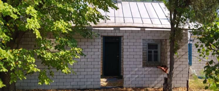 Продам Дом с. Гречане, ул. Садова, 85 соток земли