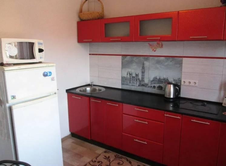 Аренда 1к квартиры с Евроремонтом на Героев Сталинграда