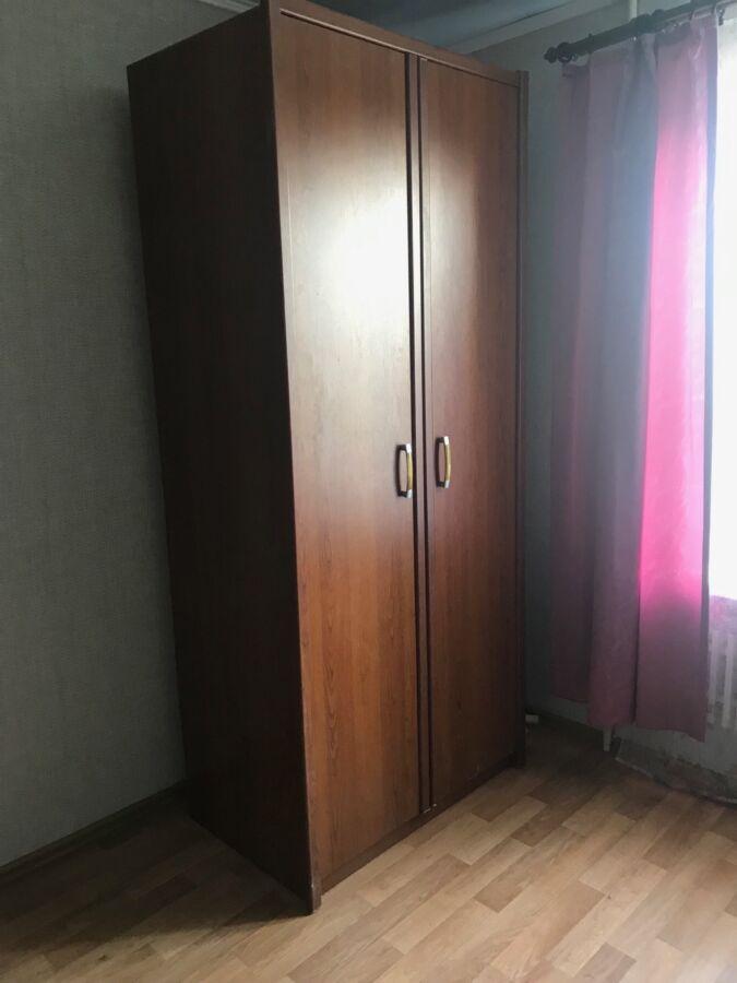 Сдам комнату в общежитии на Баварии