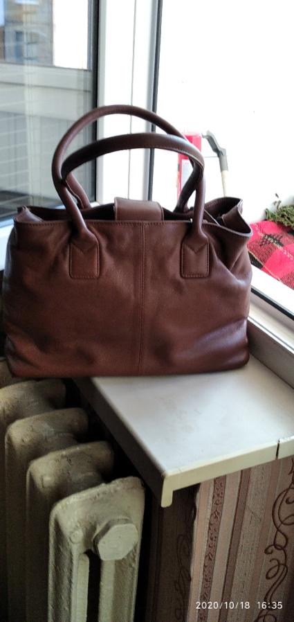 сумки кожаные, италия