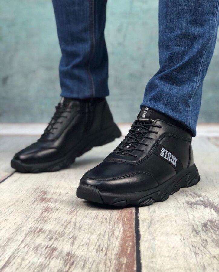 Ботинки White