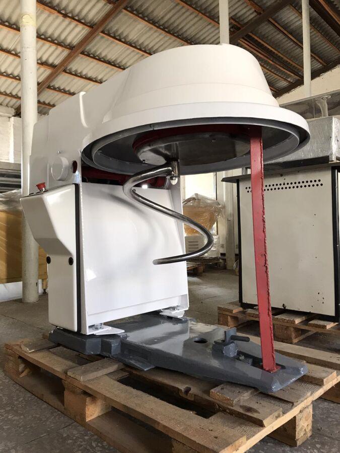Тестомесильная машина (тестомес) Л4-ХТ2В (без дежи)