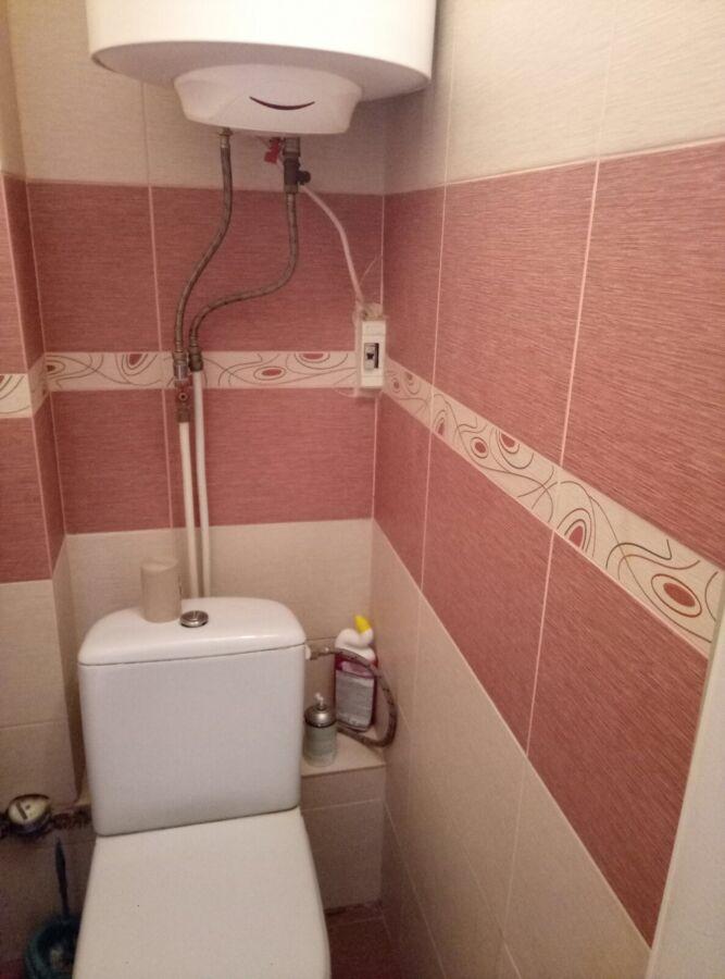 Сдам 1 комнату в 3 ком квартире на Крымской с ремонтом, без хозяйки.