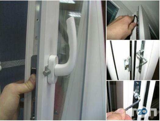 Ремонт окон, ремонт пвх дверей. Регулировка окна