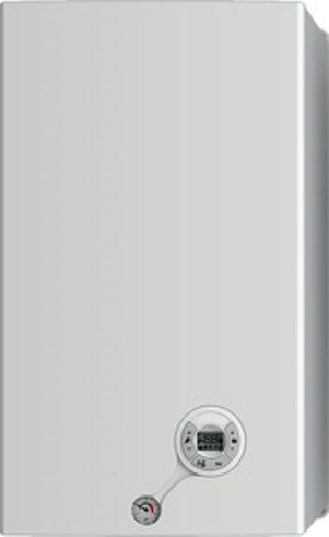 CNEU32CG24 Nova Florida Nibir CTFS 24 котел газовий мідний ТО