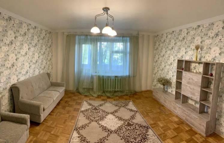 Аренда 2к квартиры, низ пр Кирова