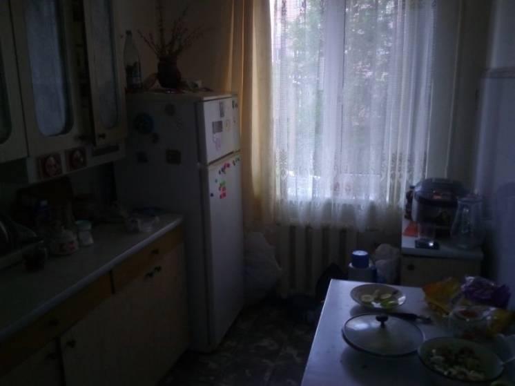 Сдам комнату без хозяев , ул.Запорожское шоссе,38