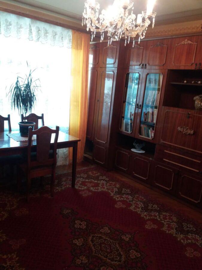 Здається в оренду 1 кімната у Залізничному районі м.Львова-2500грн