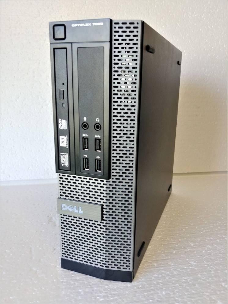 Dell 7020 i5-4590