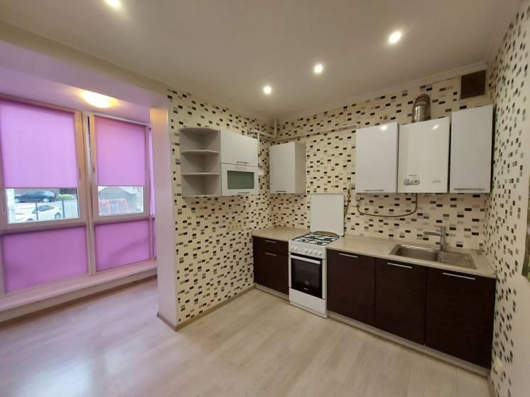 Продам квартиру с хорошим ремонтом Ирпень!