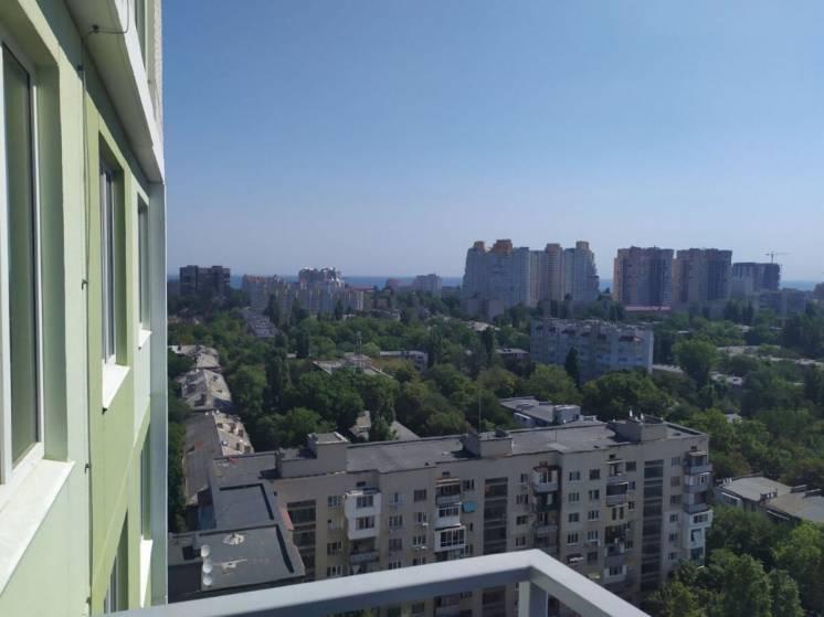 Продам 1 комнатную квартиру в ЖК 4 Сезона на Проспекте Гагарина