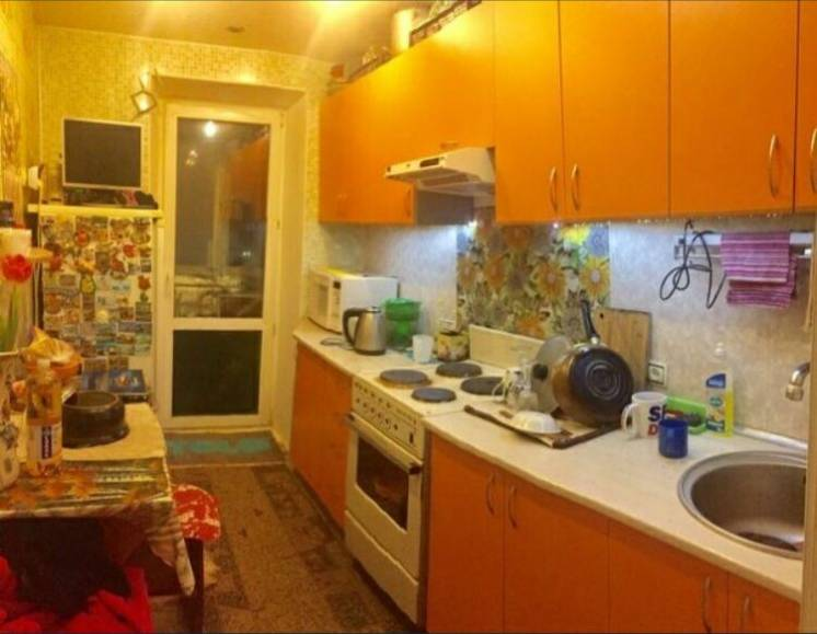 Продам 2 комнатные квартиры