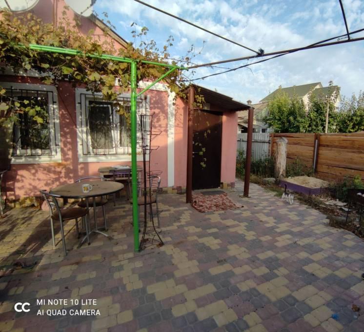 Продам часть дома в Чугуеве