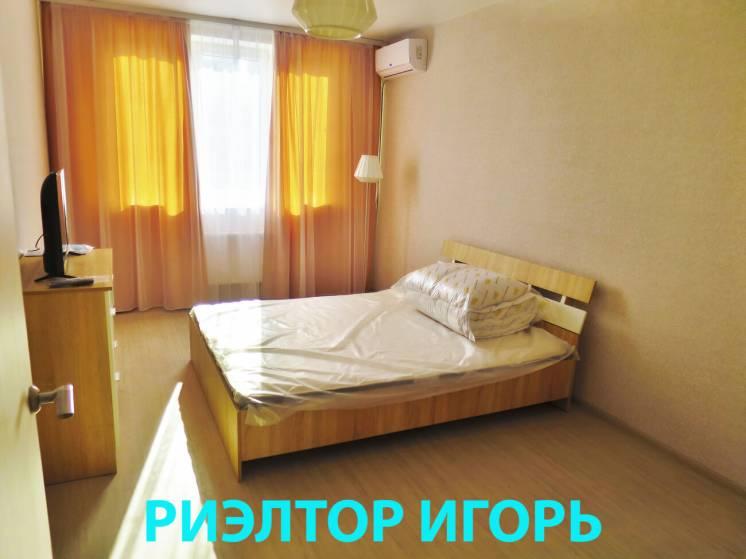 Сдам новую 1-комнатную квартиру на Слободке в ЖК Одесские Традиции.