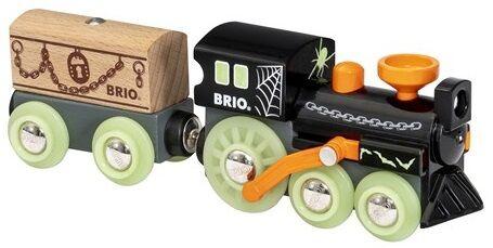 Деревянная железная дорога Brio (Брио) 33986 Поезд-призрак