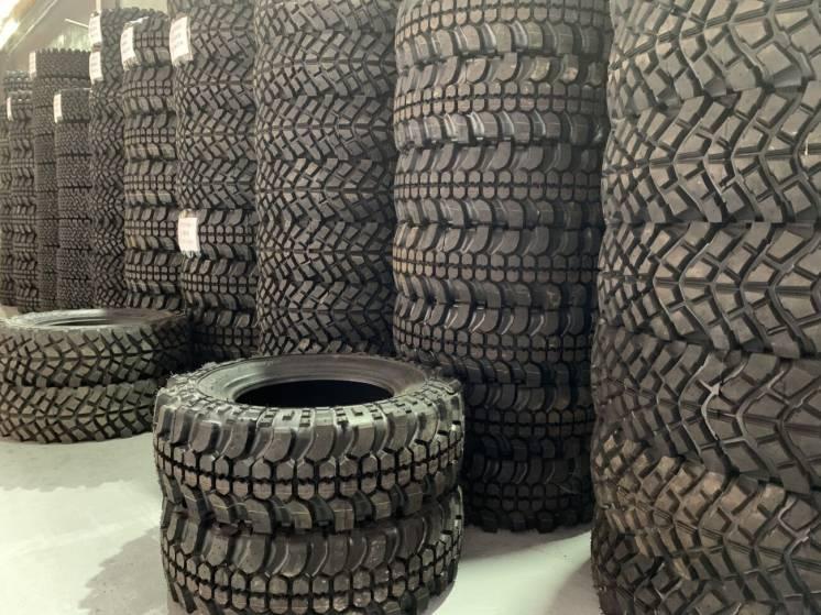 Шини болотні, шины грязевые, оффроад (offroad) шины різних розмірів