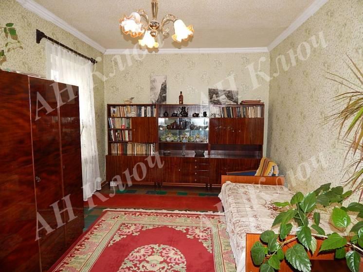 Продам 3 квартиру на земле, пл. Свободы, Кировский район