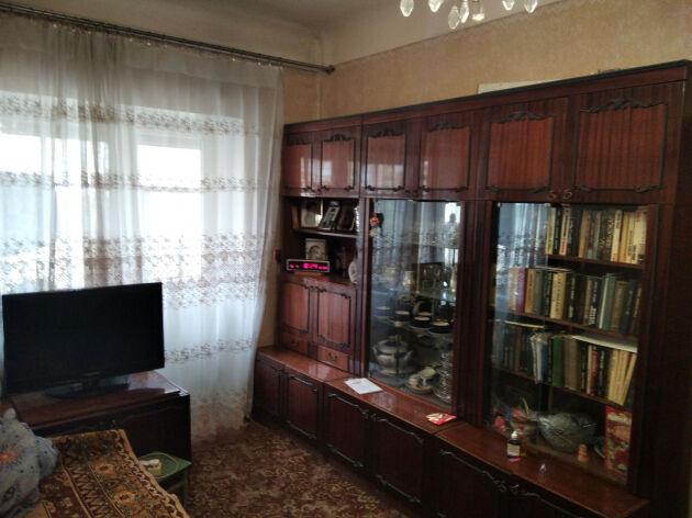 Продается 2-комн. квартира в районе сквера Гоголя