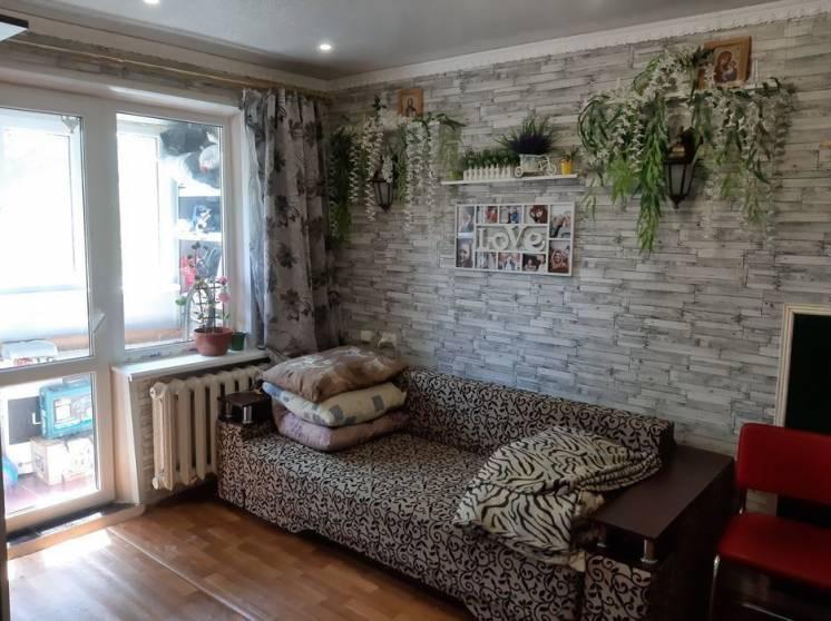Продам 1 к. квартиру на Салтовке, 602 м/н, ул. Владислава Зубенко.