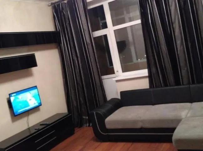 Сдам 1к квартиру в районе пр. Гагарина